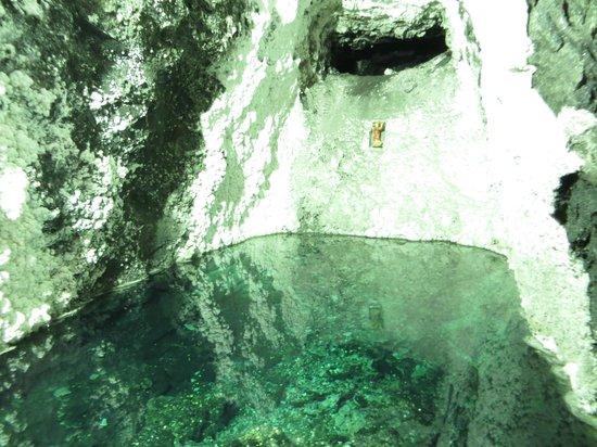 Espejos de agua - Picture of Mina de Sal de Nemocon ... - photo#46