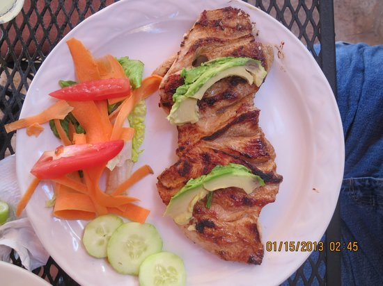 Pangea: Fresh Turkey Breast Filet