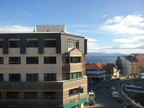 NH Bariloche Edelweiss: vista al lago