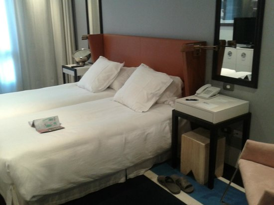 Hotel Pulitzer Buenos Aires: Hotel Pulitzer