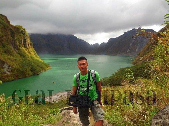 Mount Pinatubo: Mt. Pinatubo