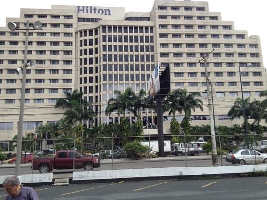 Hilton Colon Guayaquil: Hilton Guayaquil
