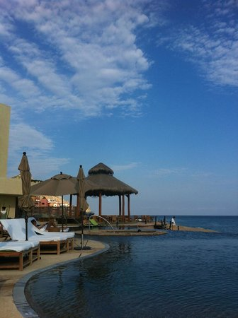 The Resort at Pedregal:                   view