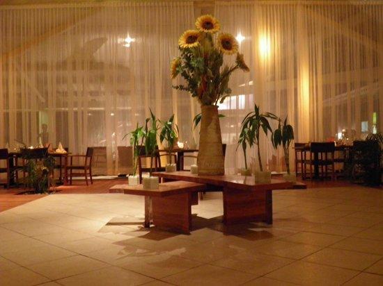 Club Med Rio Das Pedras: Restaurante Jangada