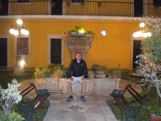 加勒比飯店照片