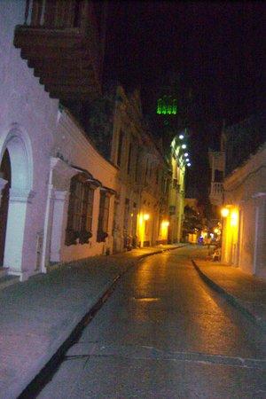 Decameron Cartagena: cartagena