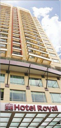 Photo of Hotel Royal Kuala Lumpur