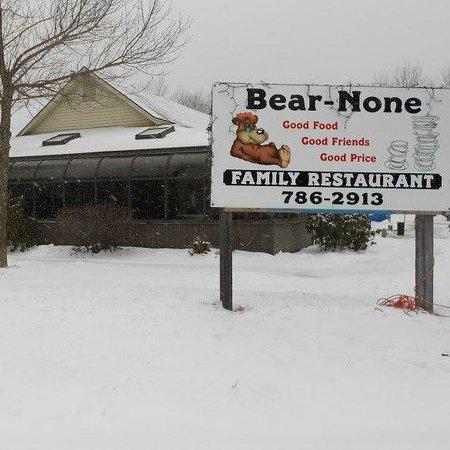 Bear-None