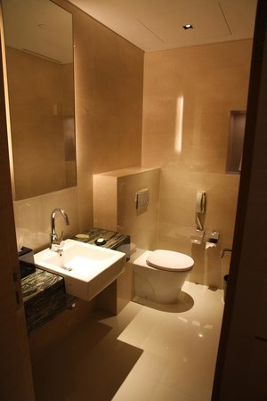 Sheraton Hsinchu Hotel: Modern and functional