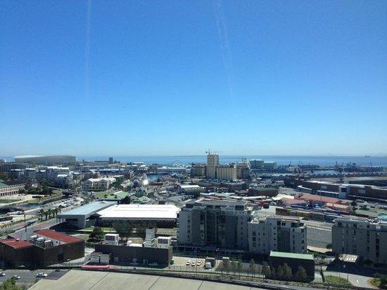 The Westin Cape Town: Blick aus dem