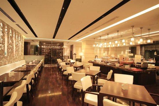Hotel Sunroute Plaza Shinjuku: VILLAZZA Trattoria トラットリア
