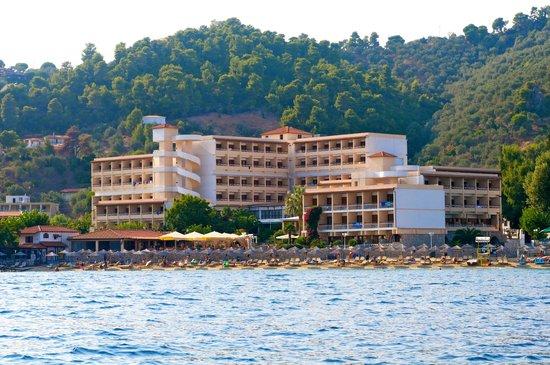 Hotel Esperides: Esperides Hotel