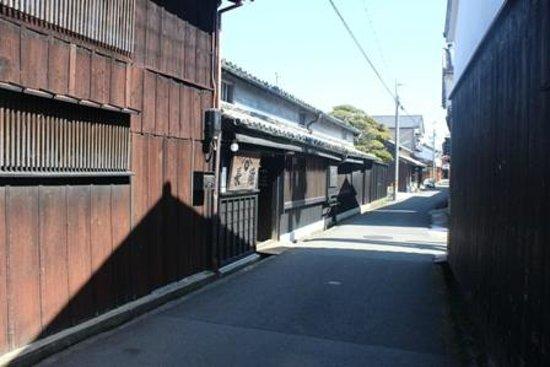 Yuasa-cho, Japan: 湯浅