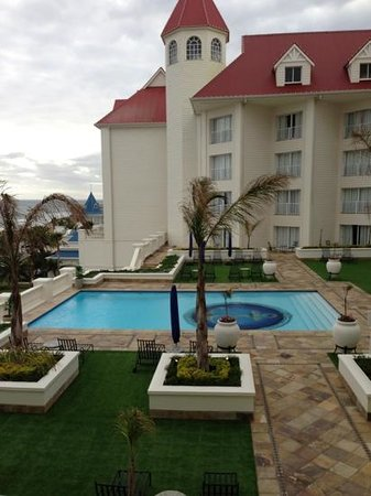 The Boardwalk Hotel: Port Elizabeth Eastern Cape South Africa