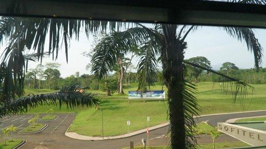 Sofitel Malabo Sipopo Le Golf照片
