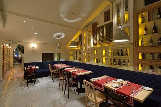 Bon Restaurant