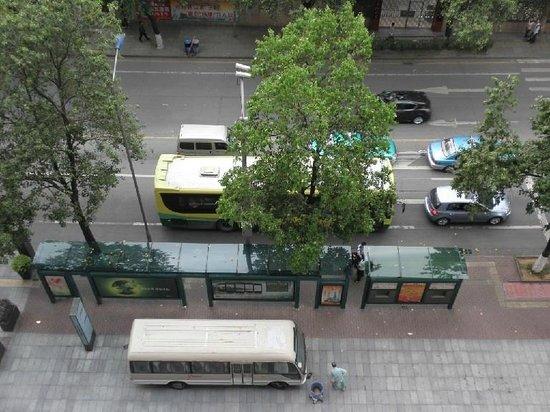 Youhe International Apartment Hotel Guangzhou Yueken Road : view 05