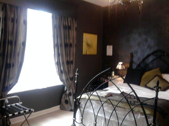 Satis House Hotel:                   luxury