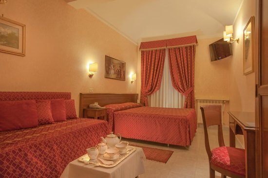 Photo of Hotel Silla Rome