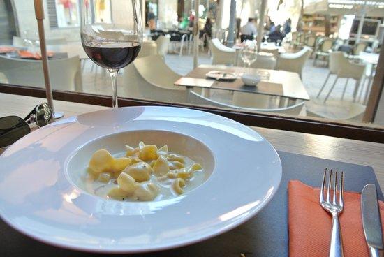 Cheese Me: Hauptspeise