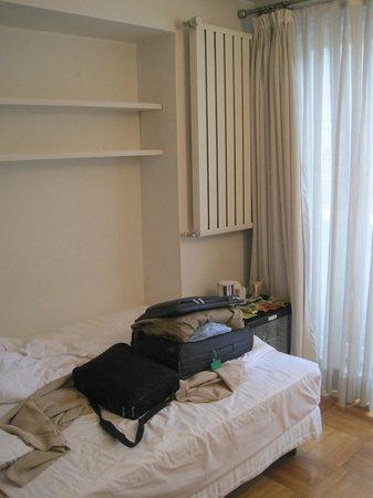 Lush Hotel: Room_2