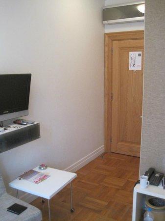 Lush Hotel: Room_1