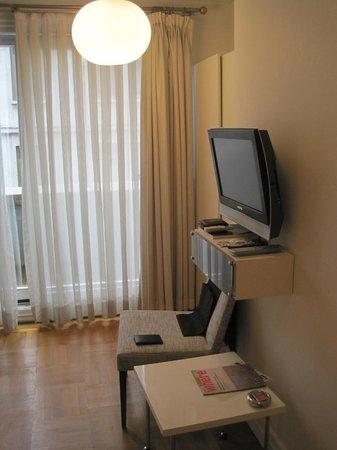 Lush Hotel: Room_3