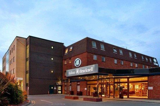 Restaurants Near Hilton Bracknell