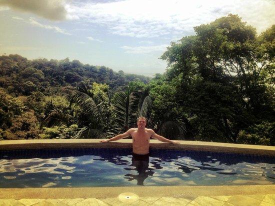 Villa Perezoso:                   Pool