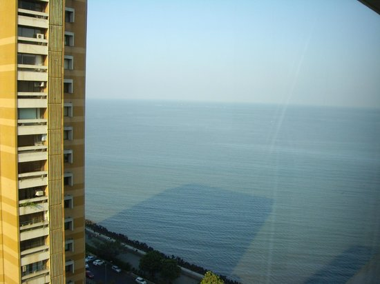 View From 21st Floor Picture Of The Oberoi Mumbai Mumbai