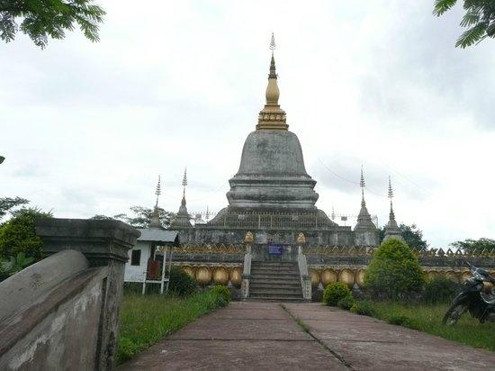 Oudomxay, Laos: Phu That