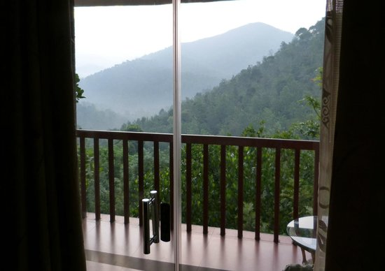Wild Corridor Resort and Spa by Apodis:                   Bedroom view