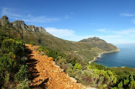 Tintswalo Atlantic: Scenic Walks