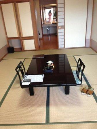 Lake Land Hotel Mizunosato