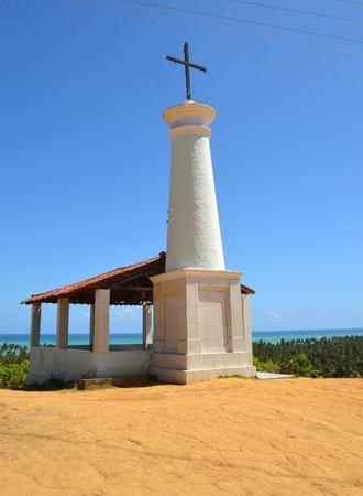 Praia São Miguel dos Milagres