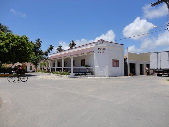 Porto da Rua Beach: Porto da Rua
