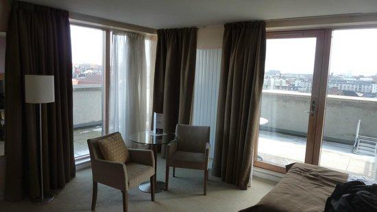 馬爾德隆酒店(史密斯菲爾德)照片