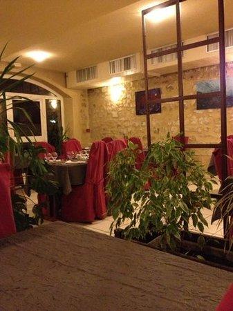 Hotel Restaurant du Mee