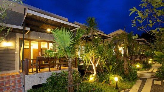 Mangrove Villa: 10 Beautiful Rooms