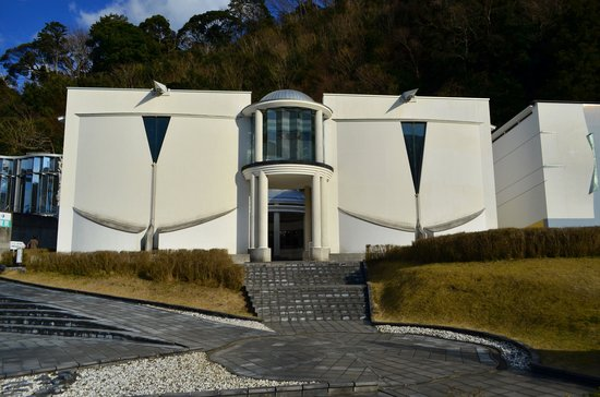 Izunochohachi Museum