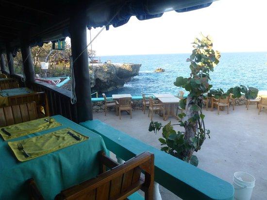 Xtabi Resort:                   Xtabi Restaurant