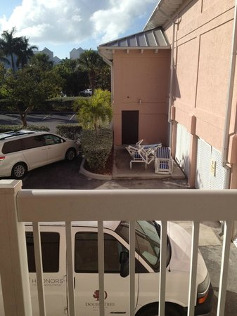 DoubleTree by Hilton Hotel Grand Key Resort - Key West:                   Room view...