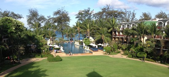 Phuket Graceland Resort & Spa:                   Beautiful Graceland