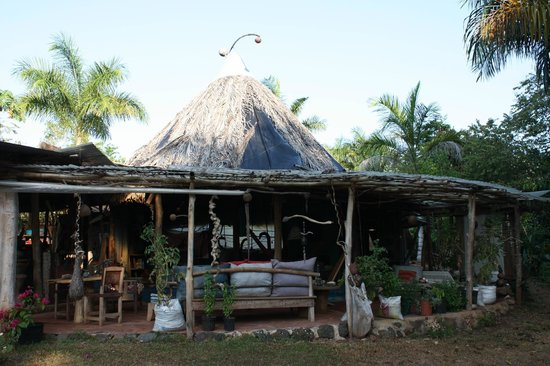 Art Lodge : place to relax