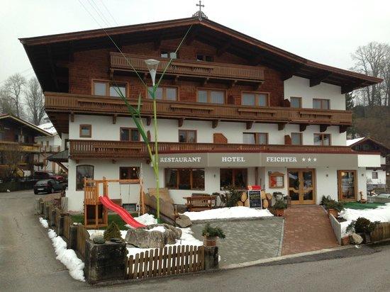 Hotel Feichter : hotel