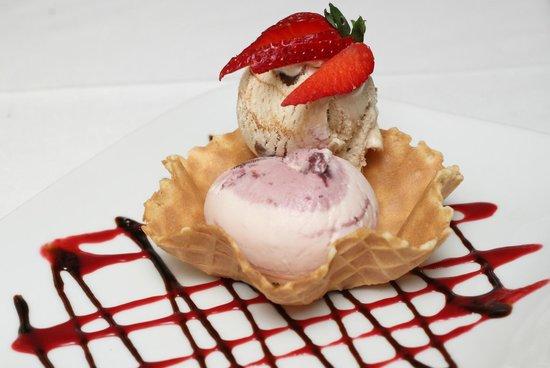 Lastra Farm Hotel & Restaurant: sweet