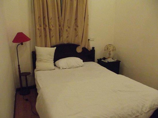 Sunshine Hotel 3 :                   Sunshine 3 Hotel-Ha Noi-3