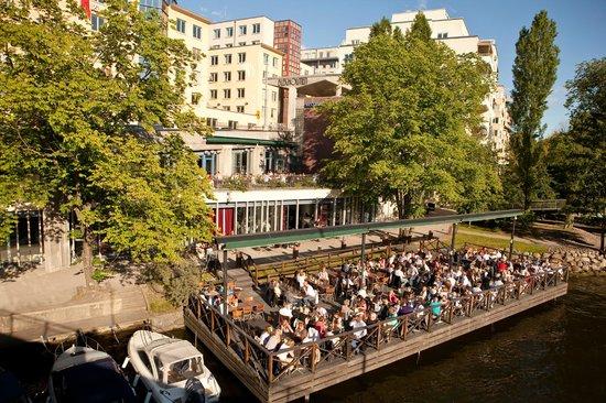 Restaurang Blekholmen