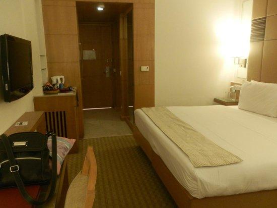 Park Inn Jaipur, A Sarovar Hotel: nice room