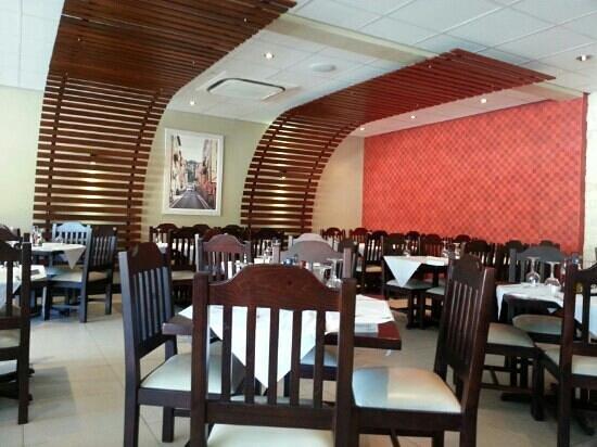 Sardinia Blue Olive Windhoek Restaurant Bewertungen